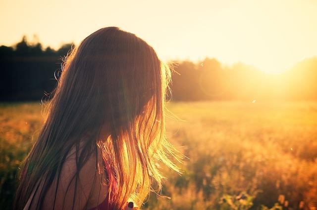 Cuidados capilares para proteger el pelo especialmente en verano