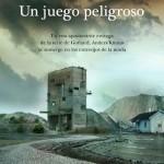 """Reseña """"Un juego peligroso""""  de Mari Jungstedt"""