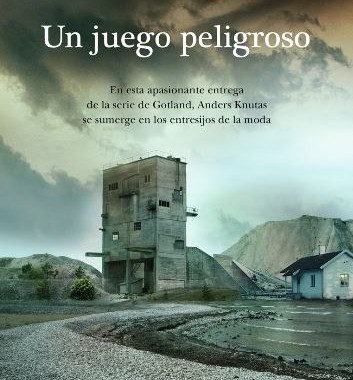 "Reseña de ""Un juego peligroso"" de Mari Jungstedt"