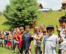 campamentos de verano ingles