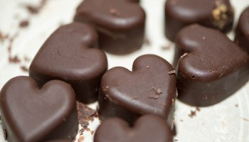 chocolate negro bueno para la salud