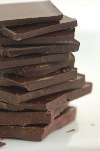 Dieta con chocolate negro, ¡sin culpabilidad!