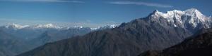 Formación del Himalaya