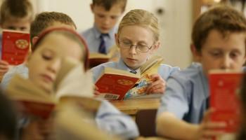 cursos ingles niños
