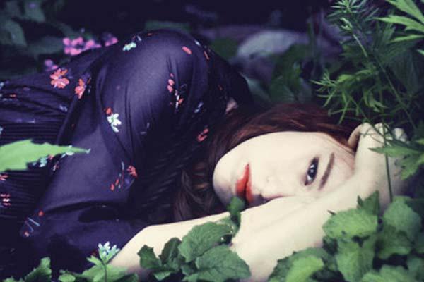 """Reseña de """"El amante japonés"""", de Isabel Allende"""