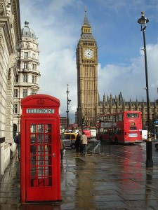 Dónde ir para estudiar inglés en verano