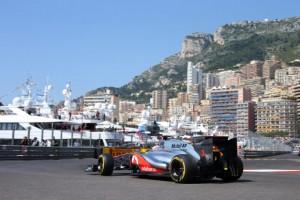GP Mónaco F1 2015, sexta cita del Mundial
