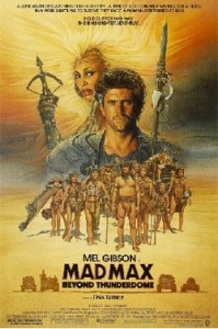 Mad Max: Beyond Thunderdrome (1985)