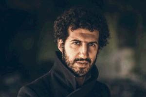 El cantautor y poeta Marwan