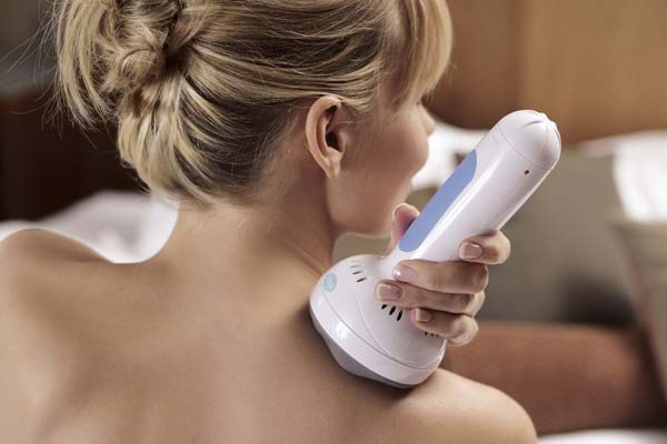 Consejos para comprar online masajeadores eléctricos de mano