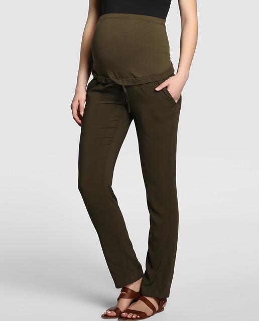 Dónde comprar ropa premamá bonita y económica para embarazadas