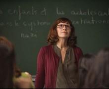 """""""La profesora de historia"""""""