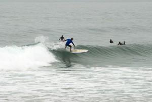 Surf en las Canarias