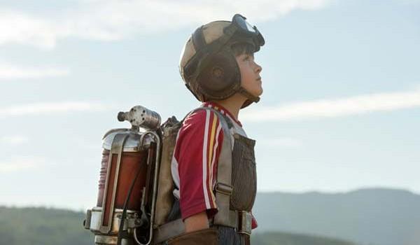 """""""Tomorrowland. El mundo del mañana"""" crítica e imágenes de la película"""