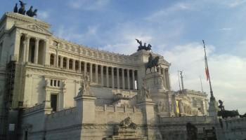 viajes roma