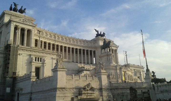 Viaje a Roma: Las visitas imprescindibles