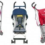 MacLaren Volo: la silla de paseo barata de MacLaren
