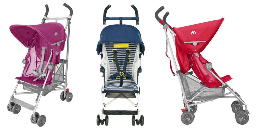 Goodbaby stroller la silla de paseo m s compacta del mundo - Silla paseo compacta ...