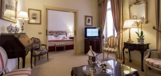Mejor hotel de lujo en Madrid según Tripadvisor