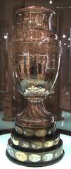 Imagen de la copa del torneo americano