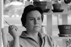 """Harper Lee, autora de """"Ve y pon un centinela"""""""