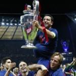 F.C. Barcelona, campeón de la Champions League 2015