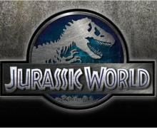 Imagen icónica de la saga Jurassic World