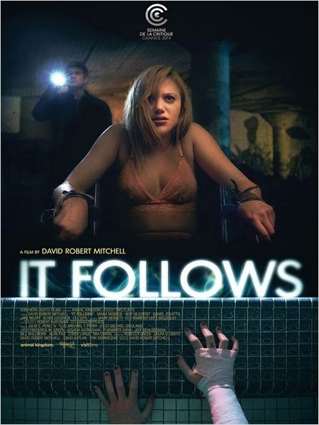 "Crítica de ""It Follows"", de David Robert Mitchell"