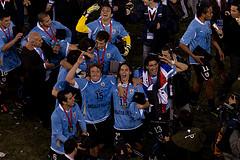 Copa América 2015 de fútbol: calendario, horarios y selecciones participantes