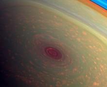 Ojo de Saturno
