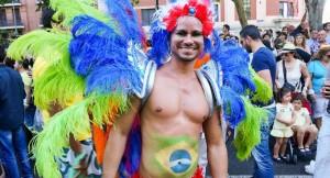 Descubre las fiestas del Orgullo Gay 2015