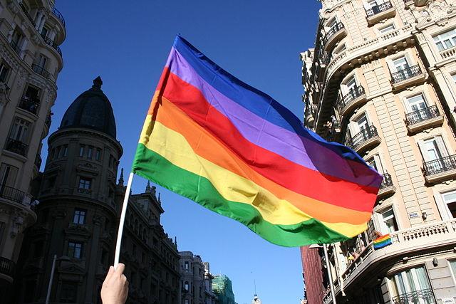 Orgullo Gay Madrid 2015: Celebra las fiestas del orgullo