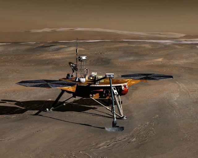 Muy probablemente se hallará vida extraterrestre: NASA
