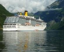 Preguntas y respuestas  sobre cruceros