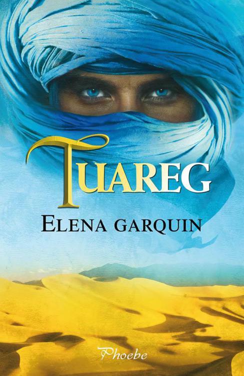 Elena Garquin nos descubre las maravillas del Sahara a través de los tuareg