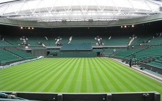 Wimbledon 2015 Centre Court