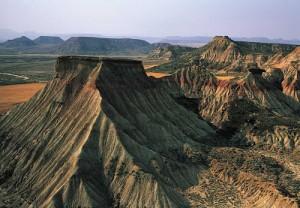 Desierto de las Bardenas