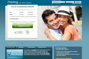 Web eDarling