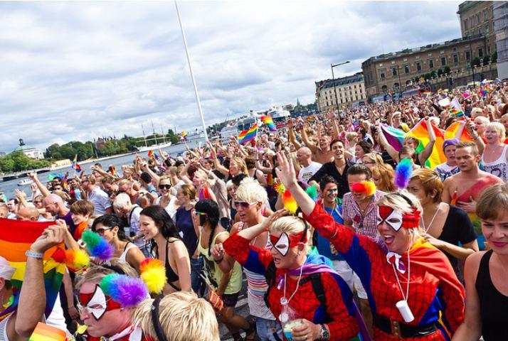 Orgullo Gay 2015 y los mejores festivales gays del verano