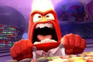"""Imagen y crítica de la película de dibujos animados """"Inside Out (Del revés)"""""""
