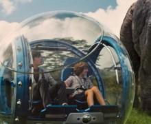 """""""Jurassic World"""", la película saga de Parque Jurásico"""