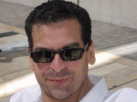 Juan Ramón Biedma un imprescindible de la novela negra