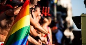 Bandera del Arcoíris
