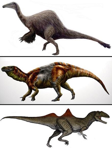 Cuantas Especies De Dinosaurios Existieron En El Planeta Galakia ➨➨ tipos de dinosaurios según su alimentación y sus características físicas. especies de dinosaurios existieron