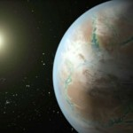 NASA encuentra planeta con posibilidades de albergar vida: Kepler-452b