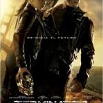 """Crítica de """"Terminator: Génesis"""", con Schwarzenegger."""