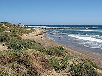 Hoteles cerca de la playa nudista de Marbella las Dunas Artola