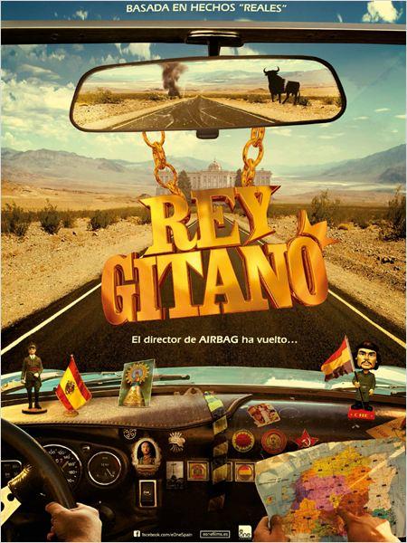"""Crítica de """"Rey gitano"""", de Juanma Bajo Ulloa"""