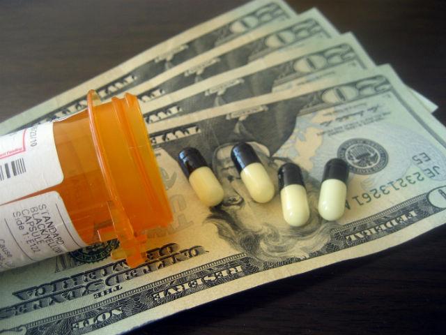 Las cinco medicinas más caras del mundo