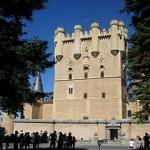 Segovia capital: turismo y mejores hoteles